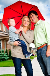 Highland Umbrella insurance